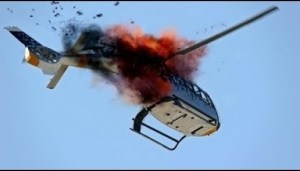 Scariest Videos of Helicopter Crashes Recorded on Video